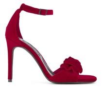 'Ursa II' Sandalen mit Schleife