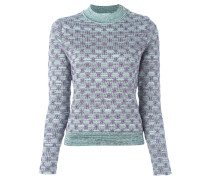 'Menthe' Pullover