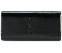 Smoking logo clutch