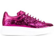 Glitzernde Sneakers - women