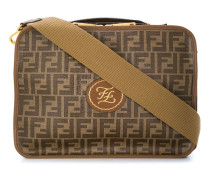 Reisetasche mit FF-Muster