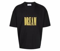 T-Shirt mit Dream-Print