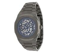 'SKBJ02 Skeleton' Armbanduhr