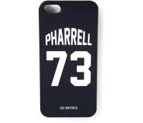'Pharrell 73' iPhone 5 Hülle