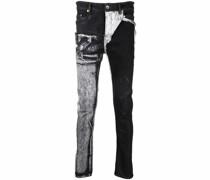 Tyrone Cut Skinny-Jeans