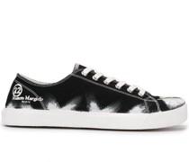 Bemalte 'Tabi' Sneakers