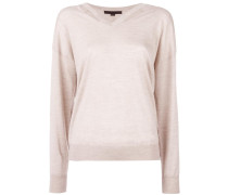 Pullover mit Cut-Outs - women - Merinowolle - XS