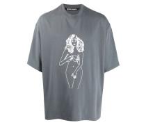 'Exotic Woman' T-Shirt