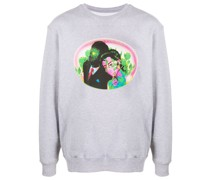 'Figures' Sweatshirt