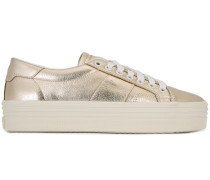 'Signature Court Classic' Sneakers mit