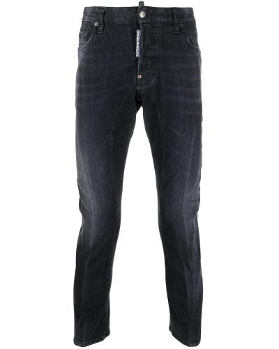 'Tidy Biker' Skinny-Jeans