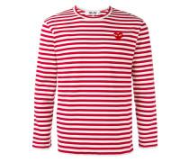 - Gestreiftes T-Shirt - men - Baumwolle - M