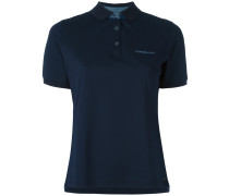 Poloshirt mit Paisley-Details - women