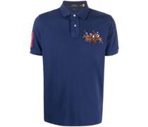 Custom-Slim-Fit Poloshirt
