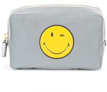 'Smiley' make-up bag