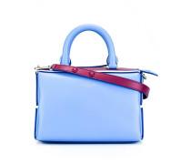 - Handtasche in Colour-Block-Optik - women