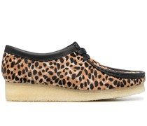 Wallabee Schuhe