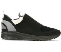 Sneakers im Destroyed-Look