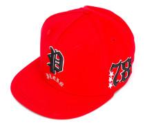 - Baseballkappe mit Logo-Stickerei - kids