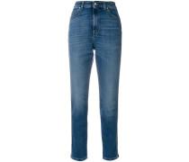 Selvedge Stripe jeans
