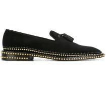 'Frev' Loafer mit Nieten