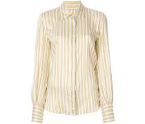 'Ilana' Hemd mit Streifen