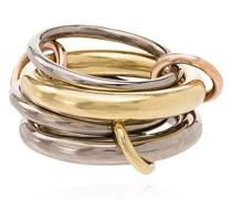 18kt 'Cici' Ring aus Gelbgold