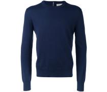 Pullover mit Reißverschluss - men - Acryl/Wolle