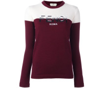 'Roma' Pullover