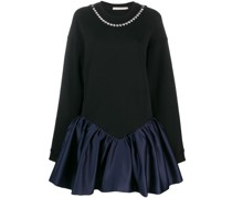 'Cupcake' Sweatshirtkleid