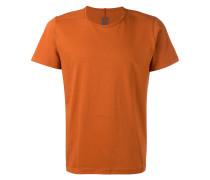 Klassisches T-Shirt - men - Baumwolle - S