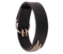 Armband mit Kontrasteinsatz