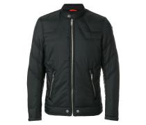 W Deacon zipped jacket