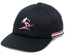 Bestickte Baseballkappe