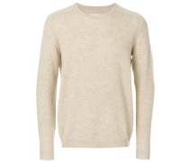 'Patrice' Wollpullover