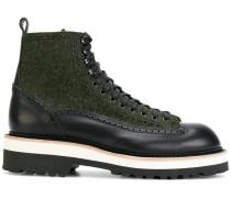 platform ankle boots - Unavailable