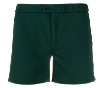 Klassische Tennis-Shorts