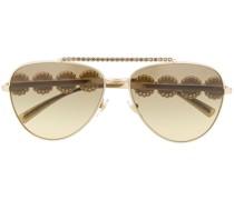 'Medusa' Pilotenbrille