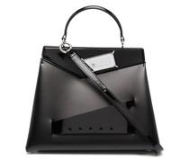 Mittelgroße Snatched Handtasche