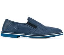 - Loafer mit Perforierung - men