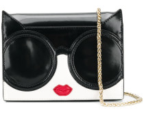 Stace Face crossbody bag