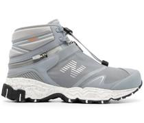 Niobium Concept High-Top-Sneakers