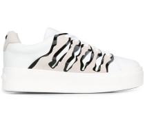 'K-ing' Sneakers - women