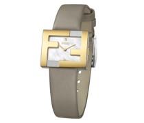 Armbanduhr mit FF-Logo