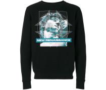 'Kono' Sweatshirt mit Print