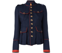 'Livery Tenent' military jacket