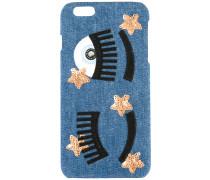 iPhone 6 Hülle - women - Baumwolle/Kunststoff