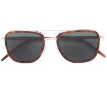- 'Olmo' Sonnenbrille - men - PVC - Einheitsgröße