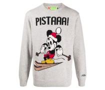 Pullover mit Micky Maus