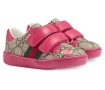 Toddler GG rose bud sneaker